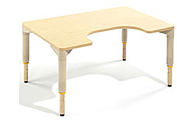rifton standard multi desk