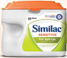 Similac Sensitive for Spitup